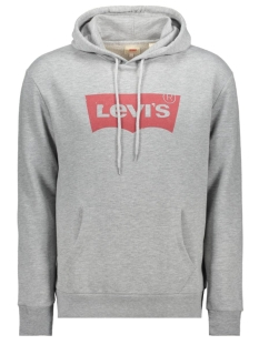 Levi`s sweater 196220003 GREY