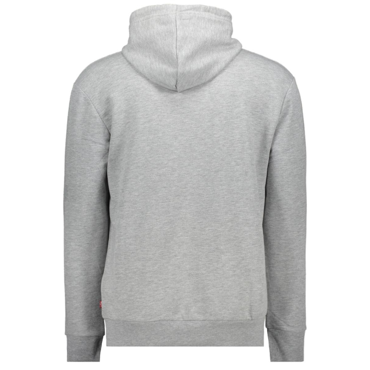196220008 levi`s sweater grey