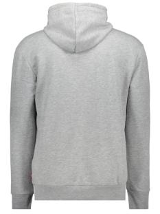 196220003 levi`s sweater grey