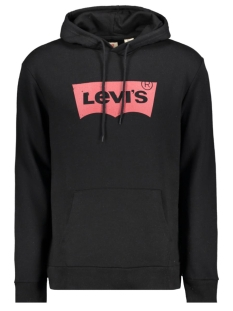 Levi`s sweater 196220005 BLACK