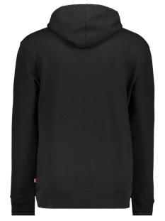 196220005 levi`s sweater black