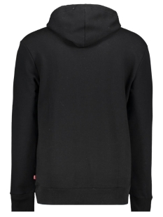 196220009 levi`s sweater black