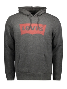 Levi`s sweater 196220008 ANTHRACITE