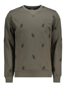 1801041003 kultivate sweater 390 cypress