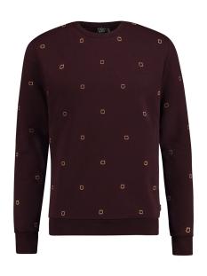 Kultivate sweater 1801041020 412 Peppercorn