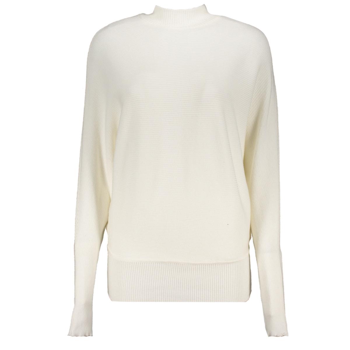 206048104 10 days trui white wool