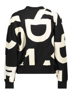208018104 10 days sweater black