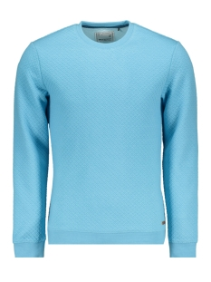 NO-EXCESS sweater 89101110 133 Arctic Blue