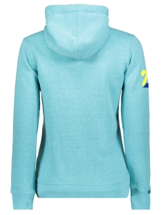 g20009fqds superdry sweater aquamarine snowy