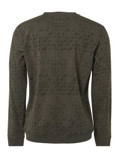 87110803 no-excess sweater 124 dark steel