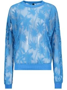 208139101 10 days sweater bright blue