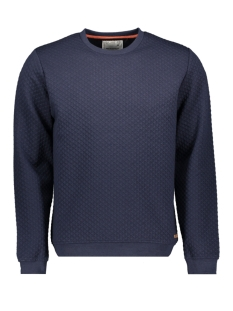 NO-EXCESS sweater 90100110 078 Night