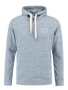 Garcia sweater GS910120 70 Marine