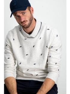 b91264 garcia sweater 625 white melee
