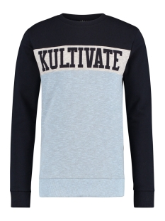 Kultivate sweater 1901011001 323 Electric Mel