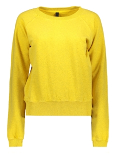 10 Days sweater 208009101 YELLOW MELEE