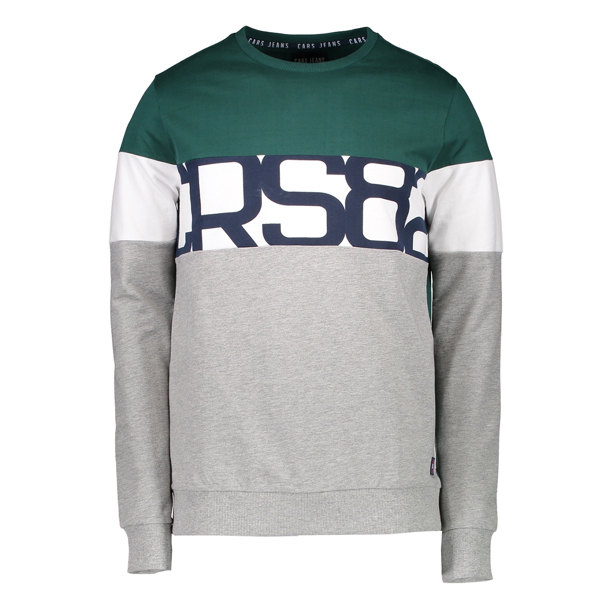 alcamo sw 4256854 cars sweater sea green