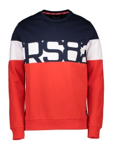 Cars sweater ALCAMO SW 4256860 RED