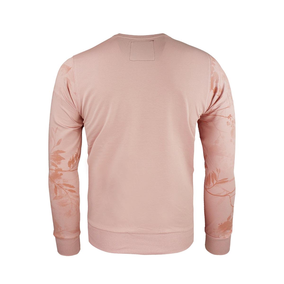 77071 gabbiano sweater pink