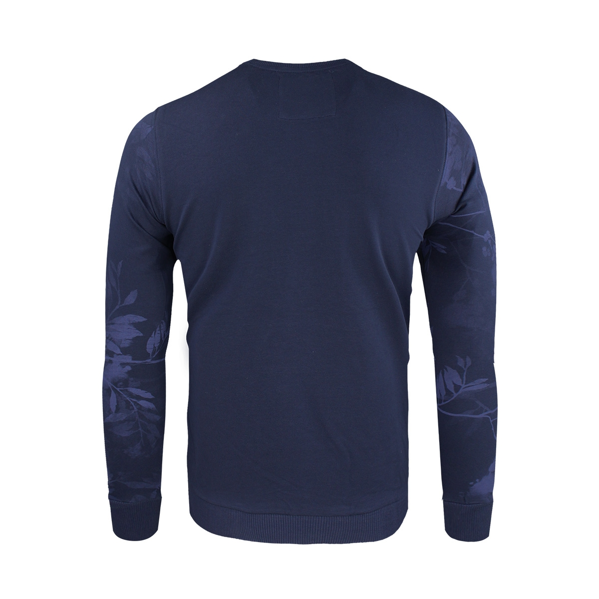 77071 gabbiano sweater navy