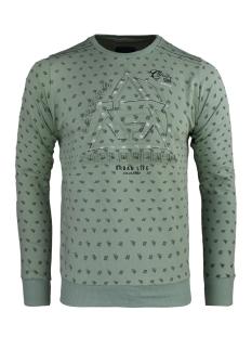 77070 gabbiano sweater green