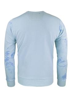 77071 gabbiano sweater blue