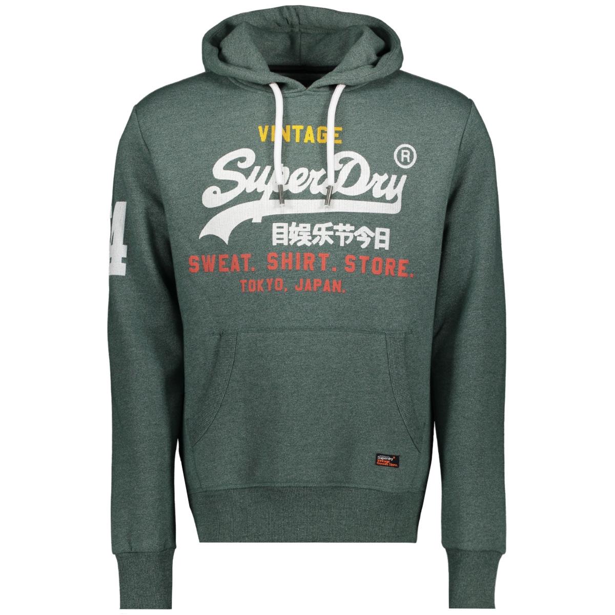 m20103it superdry sweater cloverfield grit