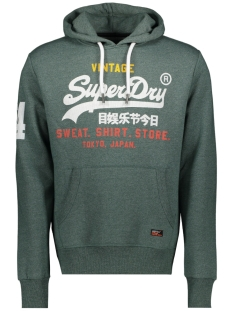 Superdry sweater M20103IT CLOVERFIELD GRIT