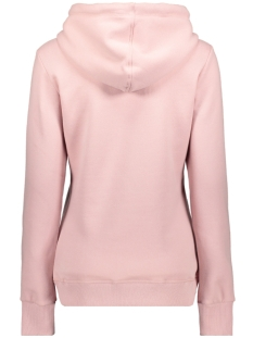 g201316st superdry sweater soft pink