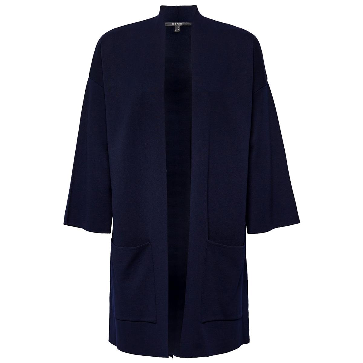 open vest 039eo1i006 esprit collection vest e400