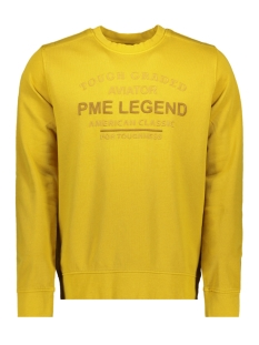 PME legend sweater DRY TERRY PSW192411 1074