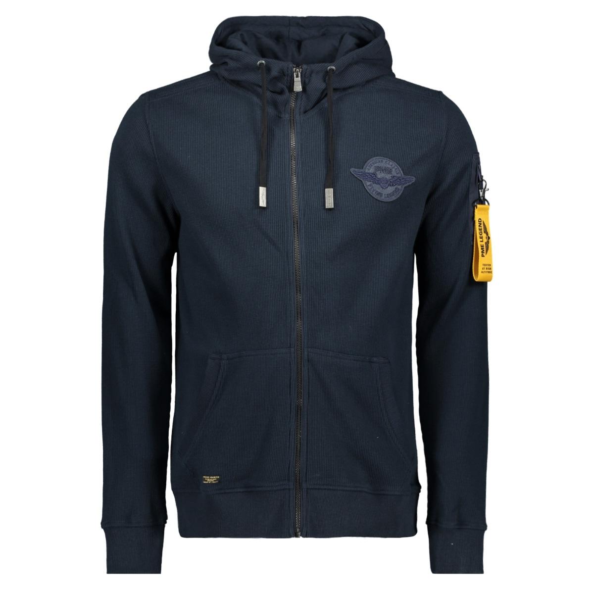 sweat hoodie psw192414 pme legend vest 5281