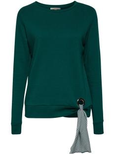 Esprit sweater SWEATSHIRT MET OOG EN SIERSJAAL 039EE1J001 E310