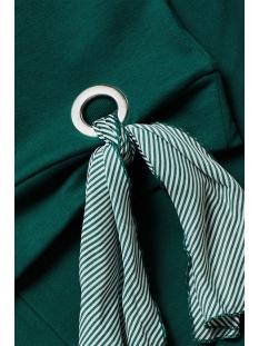 sweatshirt met oog en siersjaal 039ee1j001 esprit sweater e310