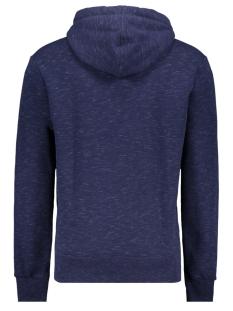 premium goods tri hood m20107nq superdry sweater techno navy marl