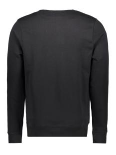 sweat mu10 0421 haze & finn sweater black