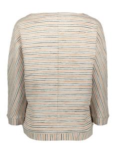 trui met streeppatroon 1012375xx70 tom tailor trui 18771