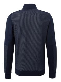 vest met rbgebreide kraag 1013588xx10 tom tailor vest 19478