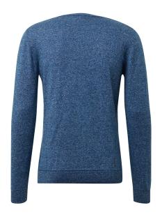 gemeleerde trui 1012908xx10 tom tailor trui 19350