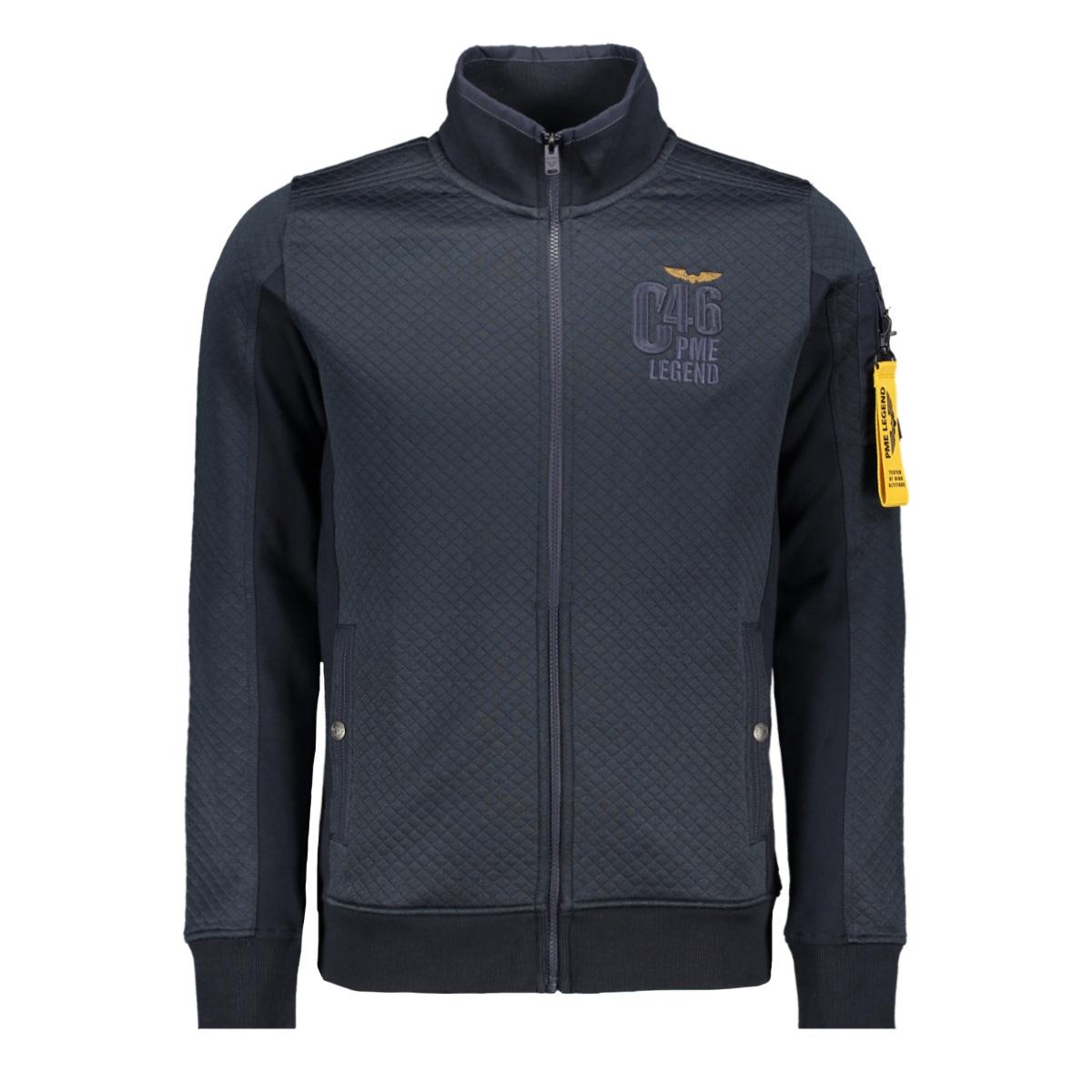 zip sweat jacket psw195404 pme legend vest 5281