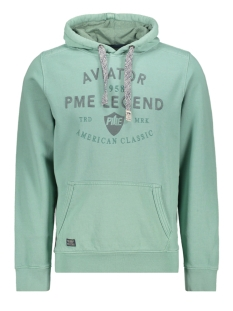 PME legend sweater HOODED DRY TERRY PSW195408 5224
