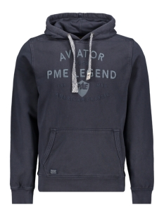PME legend sweater HOODED DRY TERRY PSW195408 5281