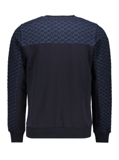 sweater 77086 gabbiano sweater navy