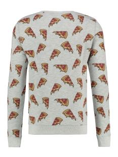 sw pizza 1901031007 kultivate sweater 153 light grey melange