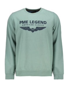 PME legend sweater PULL OVER SWEAT NEVADA TERRY PSW195405 5224