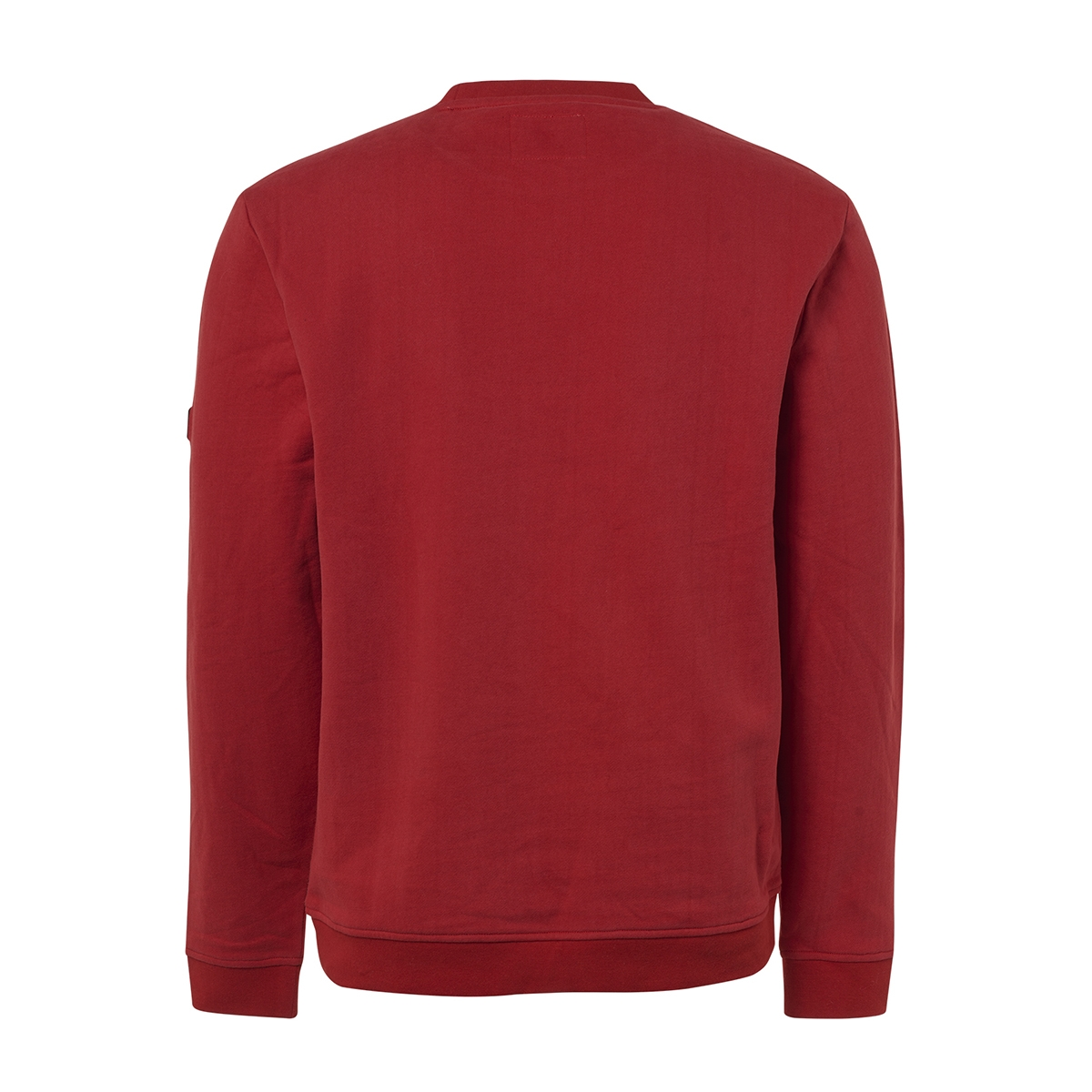 crewneck sweater 92100816 no-excess trui 060 red