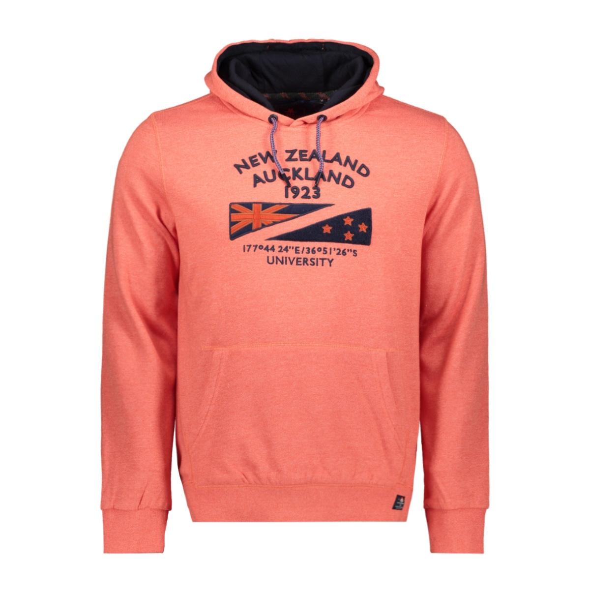 cambridge 19hn320 n.z.a. sweater 636 nza flame orange