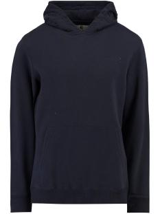 Garcia sweater HOODIE I91071 292 Dark Moon