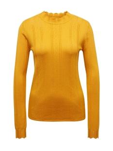 Tom Tailor T-shirt TRUI MET OPSTAANDE KRAAG 1014348 XX 71 10744