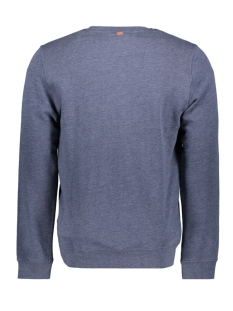 waitakerenile 19hn308 n.z.a. sweater 265 navy
